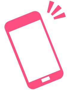 応募方法はメール・LINE・電話の3種類