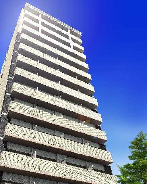 飛田新地でアルバイトするメリットその3:マンション寮の完備