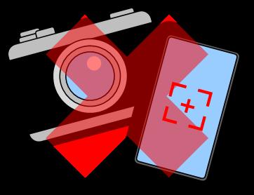 飛田新地の治安について:身バレ防止も兼ねた写真撮影の禁止ルール