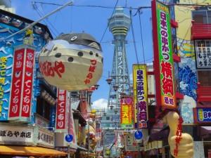 出稼ぎ希望の方必見!飛田新地周辺の大阪観光スポット3選♪